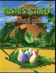 Cover of: Yoshi's Story: Survival Guide
