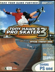 Cover of: Tony Hawk