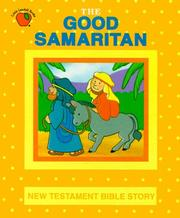 Cover of: The Good Samaritan