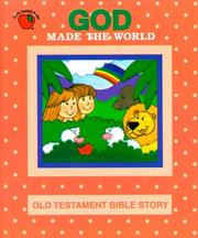 Cover of: God Made the World