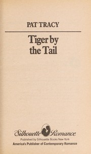 Cover of: Tiger By The Tail