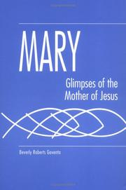 Cover of: Mary | Beverly Roberts Gaventa