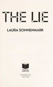 Cover of: The lie | Laura A. Sonnenmark
