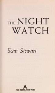 Cover of: The night watch