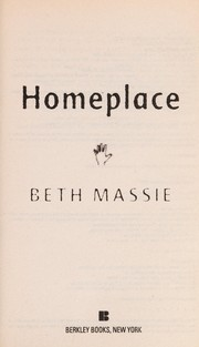 Cover of: Homeplace