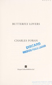 Cover of: Butterfly lovers