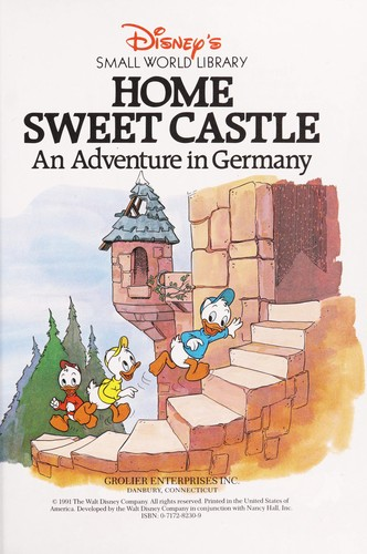 Home Sweet Castle by