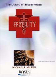 Cover of: Fertility | Michael R. Wilson