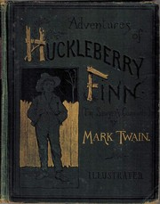 Cover of: Adventures of Huckleberry Finn