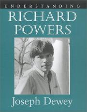 Cover of: Understanding Richard Powers