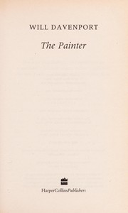 Cover of: The painter