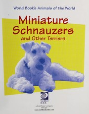 Cover of: Miniature schnauzers and other terriers. |