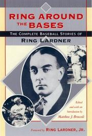 Cover of: Ring around the bases