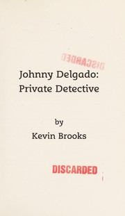 Cover of: Johnny Delgado