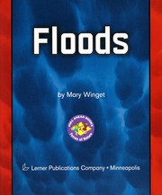 Cover of: Floods
