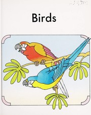 Cover of: Stg 3D Birds Is