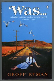 Cover of: Was: a novel