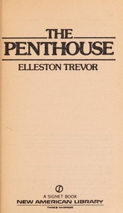 Cover of: The Penthouse