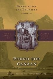 Cover of: Bound for Canaan