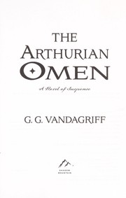Cover of: Arthurian Omen