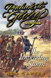 Cover of: The impending storm