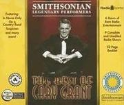 Cover of: Smithsonian Presents, Cary Grant