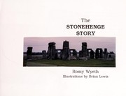 Cover of: The Stonehenge story