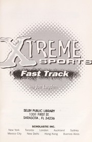 Cover of: Xtreme sports