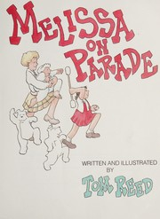 Cover of: Melissa on parade