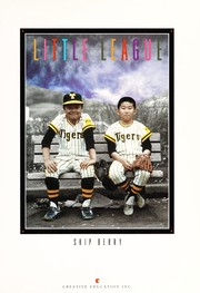 Cover of: Little League