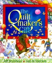 Cover of: The quiltmaker's gift