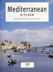 Cover of: Mediterranean Kitchen |