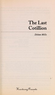 The last cotillion