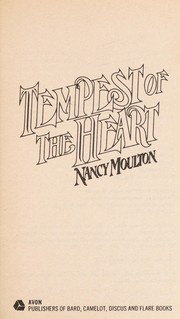 Cover of: Tempest of the Heart