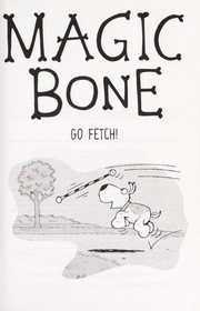Cover of: Go fetch! | Nancy E. Krulik