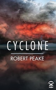 Cover of: Cyclone |