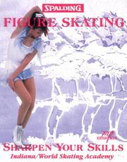 Cover of: Figure Skating | Indiana World Skating Academy