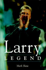 Cover of: Larry Legend