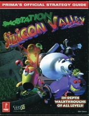 Cover of: Space Station: Silicon Valley