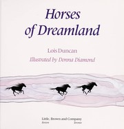 Cover of: Horses of dreamland