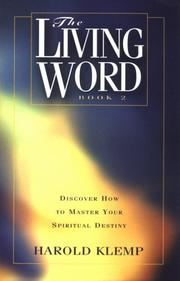 Cover of: The Living Word: Book 2