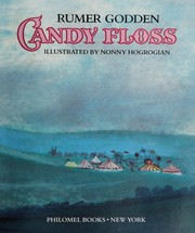 Cover of: Candy Floss