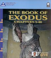 Cover of: The Book of Exodus