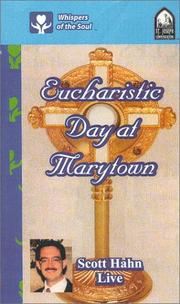 Cover of: Eucharistic Day at Marytown