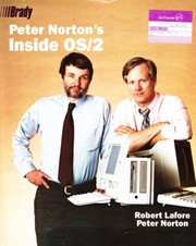 Cover of: Peter Norton's inside OS/2