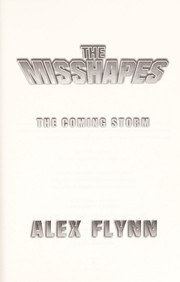 Cover of: The coming storm | Alex Flynn