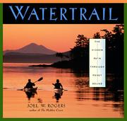 Cover of: Watertrail