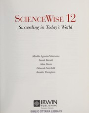 Cover of: ScienceWise 12 | Mirella Agusta-Palmisano ... [et al.].