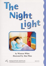 Cover of: The night light