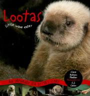 Cover of: Lootas, Little Wave Eater